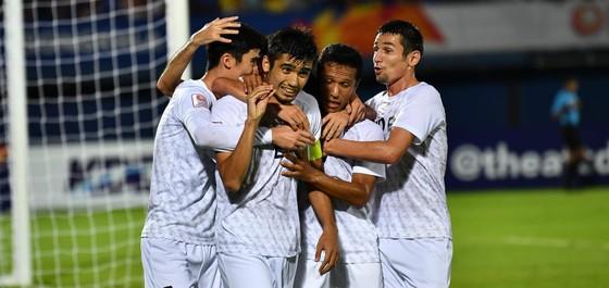 Nối gót Nhật Bản, Trung Quốc sớm loại khỏi VCK U23 châu Á 2020  ảnh 1