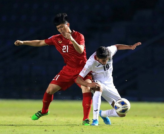 U23 Việt Nam sẽ vào tứ kết trong trường hợp nào? ảnh 2