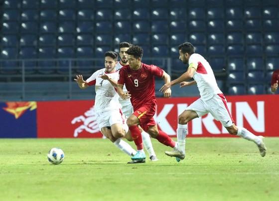 HLV Park Hang-seo: Tôi tiếc vì U23 Việt Nam chưa có bàn thắng  ảnh 1