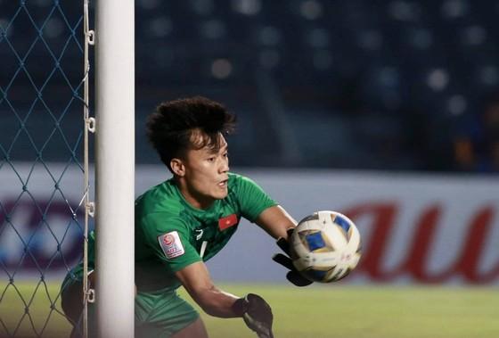 Thủ môn Bùi Tiến Dũng: Jordan đã 'soi kỹ' U23 Việt Nam  ảnh 1