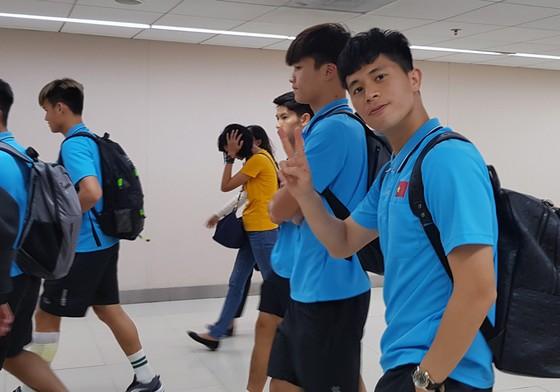 Đến nay, U23 Việt Nam chỉ mới an tâm ở hàng phòng ngự. Ảnh: Đoàn Nhật