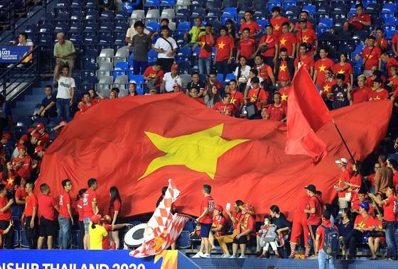 U23 Việt Nam sẽ vào tứ kết trong trường hợp nào? ảnh 3