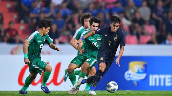 Australia và Thái Lan giành vé vào tứ kết Giải U23 châu Á 2020  ảnh 1