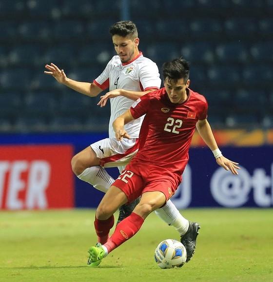 U23 Việt Nam - U23 CHDCND Triều Tiên: Tiến lên Việt Nam ảnh 3