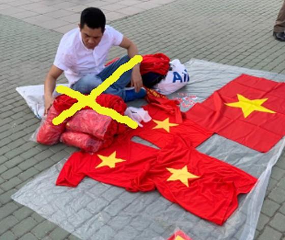 AFC khuyến cáo các CĐV Việt Nam vi phạm quyền thương mại tại VCK U23 châu Á 2020 ảnh 1