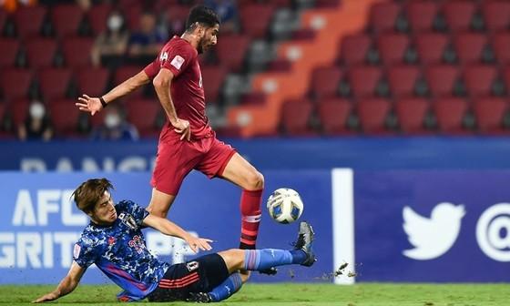 Nhật Bản cản bước Qatar vào tứ kết ảnh 1