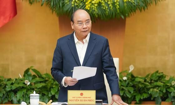 Thủ tướng Nguyễn Xuân Phúc gởi thư động viên đội U23 Việt Nam. Ảnh: Đoàn Nhật