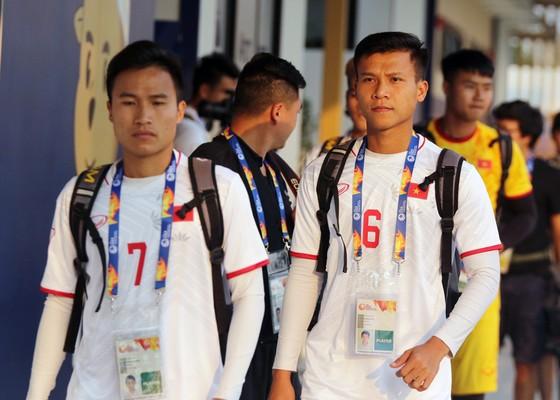 Quang Hải hạ quyết tâm cùng đồng đội giành chiến thắng CHDCND Triều Tiên ảnh 1