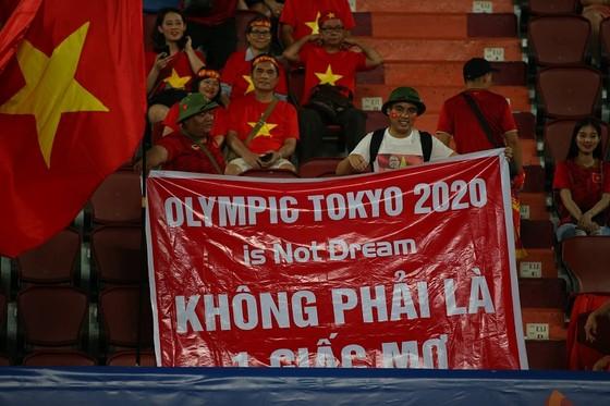 U23 Việt Nam - U23 CHDCND Triều Tiên 1-2: Việt Nam dừng bước ở vòng bảng ảnh 5