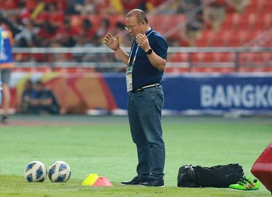 U23 Việt Nam - U23 CHDCND Triều Tiên 1-2: Việt Nam dừng bước ở vòng bảng ảnh 6