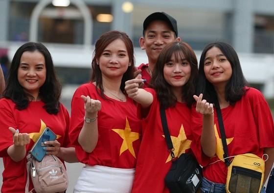 U23 Việt Nam - U23 CHDCND Triều Tiên 1-2: Việt Nam dừng bước ở vòng bảng ảnh 2