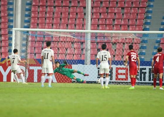 U23 Việt Nam - U23 CHDCND Triều Tiên 1-2: Việt Nam dừng bước ở vòng bảng ảnh 9