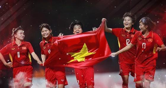 VFF: Việc chia thưởng của các đội tuyển Quốc gia là hoàn toàn minh bạch và dân chủ ảnh 1