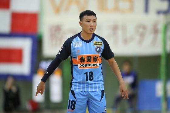 Đến lúc tính chuyện 'xuất khẩu' cầu thủ futsal Việt sang Thái, Nhật  ảnh 2