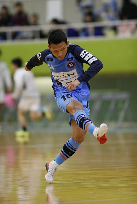 Đến lúc tính chuyện 'xuất khẩu' cầu thủ futsal Việt sang Thái, Nhật  ảnh 1
