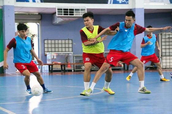 ĐT futsal Việt Nam chỉ có 4 ngày nghỉ Tết ảnh 2