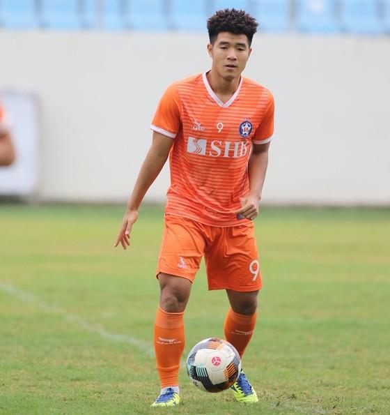 Thầy trò HLV Lê Huỳnh Đức hội quân sớm chuẩn bị cho V-League 2020 ảnh 1