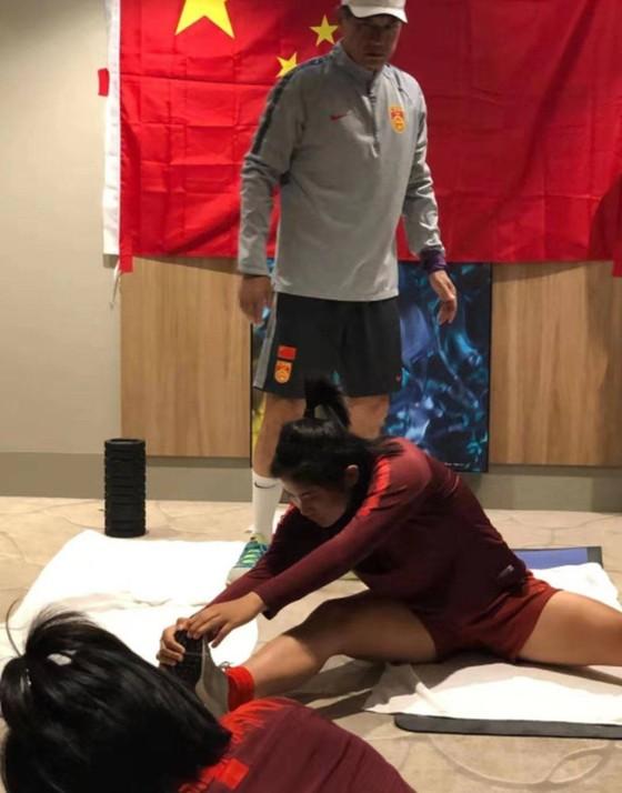 Chưa xác định rõ đối thủ của đội Việt Nam ở vòng bán kết ảnh 1