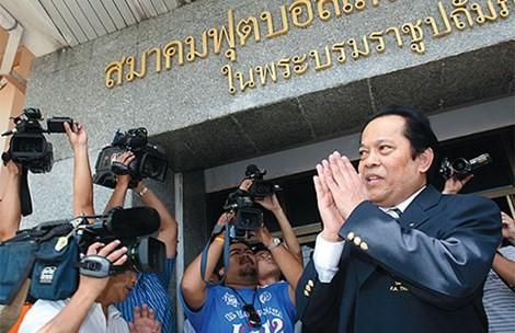 Thái Lan đứng trước nguy cơ nhận án phạt nặng từ FIFA ảnh 1