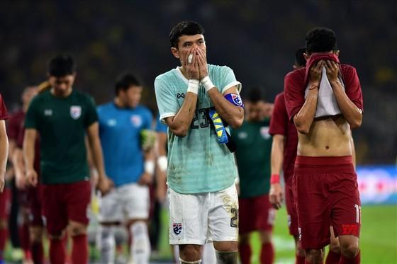 Bóng đá Thái Lan đang trong cuộc khủng hoảng