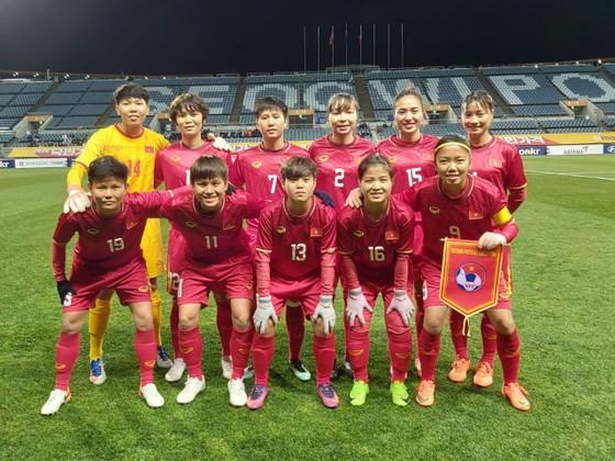 Đội tuyển nữ Việt Nam - Hàn Quốc: Cửa ải khó khăn ảnh 2