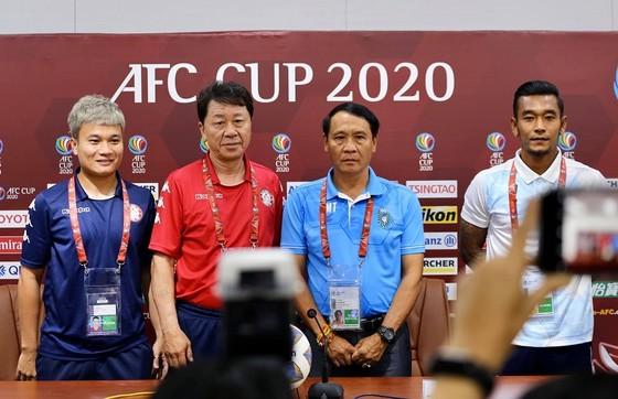 AFC Cup 2020: Các đại diện Việt Nam khởi động mùa giải trên sân khách ảnh 1