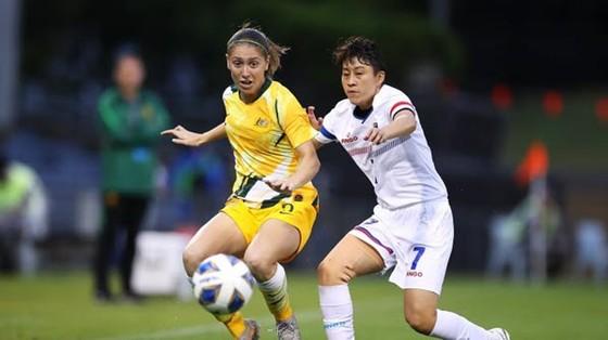 Trung Quốc và Australia tranh ngôi đầu bảng B để tránh Hàn Quốc ảnh 1