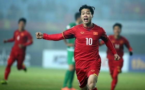 Nguyễn Công Phượng là một trong số những cầu thủ đáng chú ý nhất AFC Cup 2020 ảnh 1