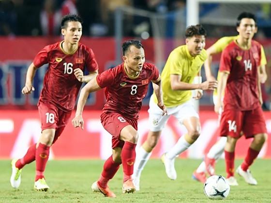 Xứng đáng là năm của Hà Nội FC ảnh 1