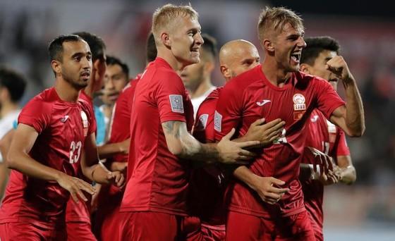Sân Bình Dương sẽ tổ chức trận Việt Nam - Kyrgyzstan ảnh 2