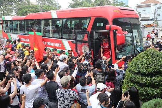 Sân Bình Dương sẽ tổ chức trận Việt Nam - Kyrgyzstan ảnh 1
