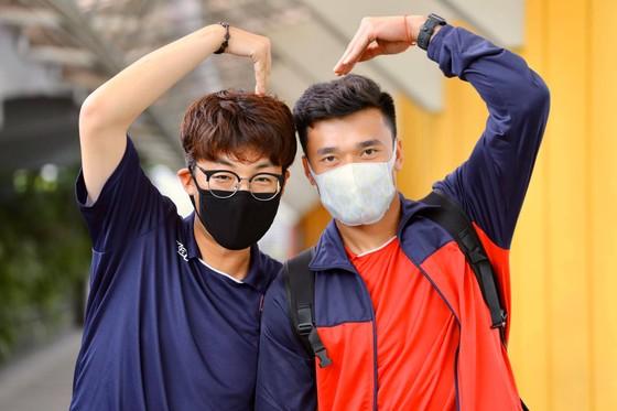 Nhận diện 2 đối thủ kế tiếp của CLB TPHCM và Than Quảng Ninh ảnh 1