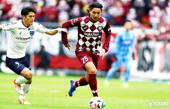 Đến lượt J-League bị hoãn vì Covid-19