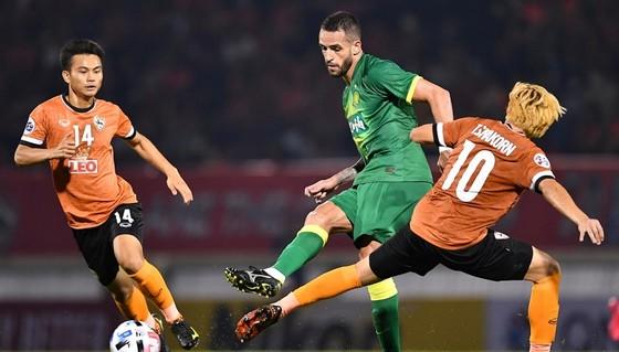 Giải đấu danh giá nhất khu vực châu Á đang bị ảnh hưởng bởi Covid-19. Ảnh: AFC