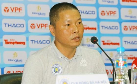 Hà Nội FC muốn vô địch Siêu cúp để 'hợp phong thủy Á Đông'  ảnh 1