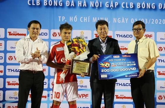 Siêu Cúp 2019: CLB TPHCM thua ngược trên sân nhà ảnh 4