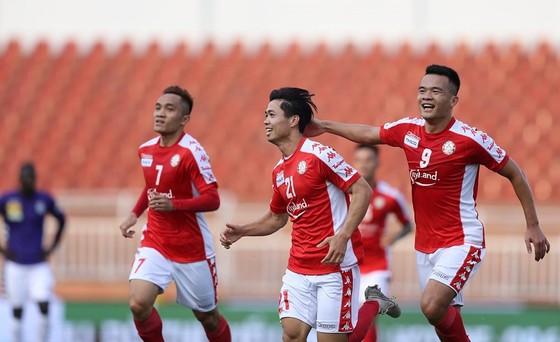 Siêu Cúp 2019: CLB TPHCM thua ngược trên sân nhà ảnh 2
