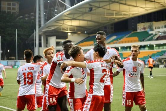 CLB TPHCM tiếp tục đá trên sân khách ở AFC Cup 2020 ảnh 1