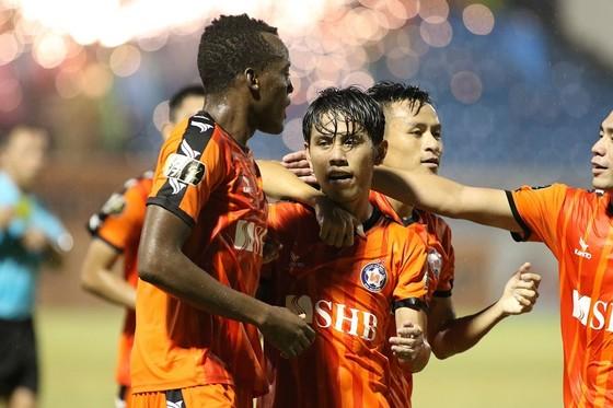 CLB Đà Nẵng chấm dứt hợp đồng với cựu tiền vệ U23 Việt Nam ảnh 1