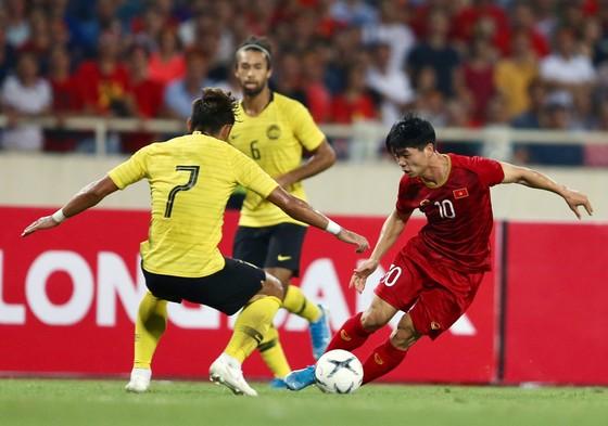 FIFA hoãn 3 trận của tuyển Việt Nam ở vòng loại World Cup 2022  ảnh 1