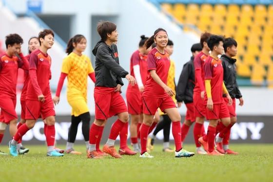 Việt Nam hạ quyết tâm ghi bàn thắng trước Australia ảnh 1