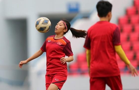 Việt Nam hạ quyết tâm ghi bàn thắng trước Australia ảnh 2