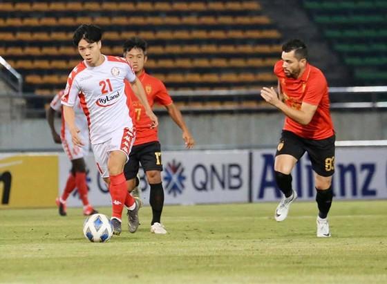 AFC Cup 2020: CLB TPHCM bất bại sau lượt đi  ảnh 1