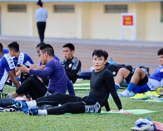 CLB TPHCM - Thanh Hóa (19g, 15-3): Khó cho đội bóng xứ Thanh ảnh 1
