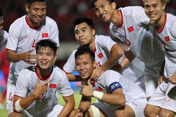 AFF Cup 2020 gặp khó với vòng loại World Cup 2022 ảnh 1