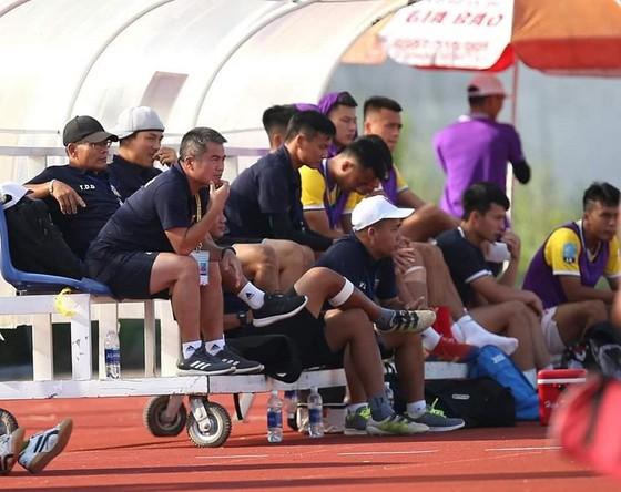 Hà Tĩnh chưa thắng ở LS V-League 2020: Tuổi trẻ chưa trải sự đời ảnh 1