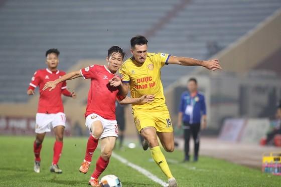 Hà Tĩnh chưa thắng ở LS V-League 2020: Tuổi trẻ chưa trải sự đời ảnh 2