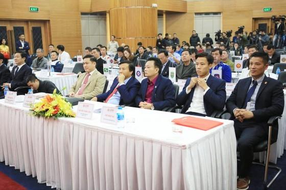 Chủ tịch VPF lên tiếng về phương án thi đấu LS V-League 2020 ảnh 1