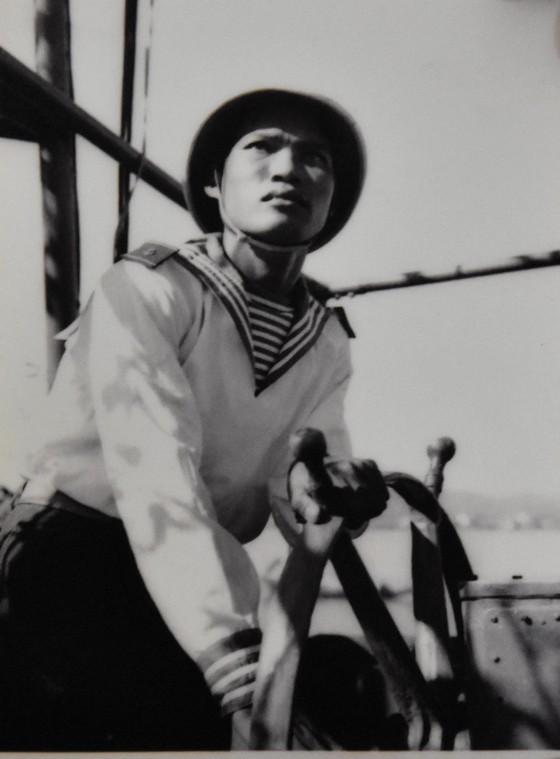 Ký ức hào hùng của một vị tướng về chiến thắng trận đầu của Hải quân Việt Nam ảnh 2