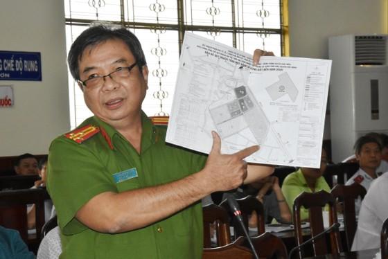 Trên 50 cán bộ công chức huyện Hóc Môn bị kỷ luật vì sai phạm trong lĩnh vực đất đai, xây dựng ảnh 2